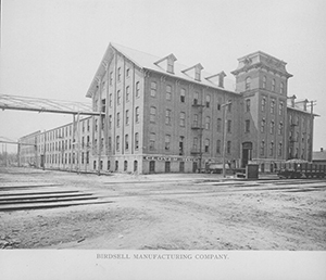Birdsell Manufacturing Company